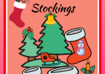 Old Fashioned Christmas Stockings