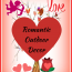 Valentine's Day Outdoor Decoration Ideas