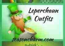 Saint Patrick's Day Costume Ideas - Leprechaun Outfits