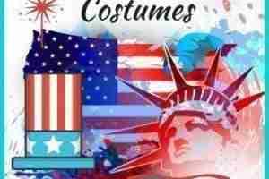 American Patriotic Costumes