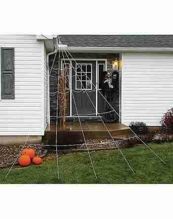 12 ft Super Yard Web
