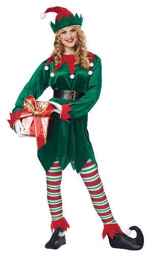 christmas costume ideas costumes for santa s costume 30784