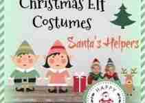 Christmas Elf Costumes