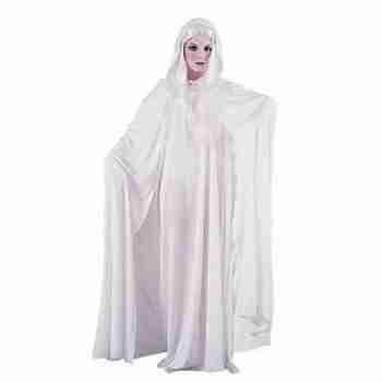 Gosamer Ghost Adult Halloween Costume