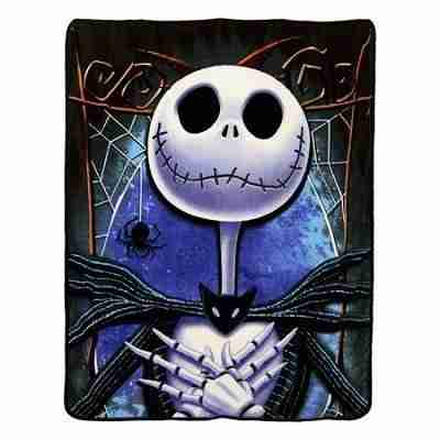 Nightmare Before Christmas Crypt Keeper 46