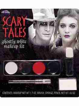 Scary Ghost Stories Make-Up Kit