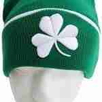 Ireland Cuffed Knit Hat