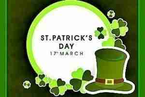 St Patrick's Day Hats
