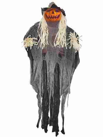 Animated Halloween Haunted House Props Ideas