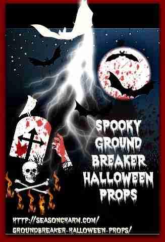 10 spooky-groundbreaker-halloween-props