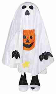 Standing Door Greeter Halloween Prop Sunsar Industries Haunted House Decoration