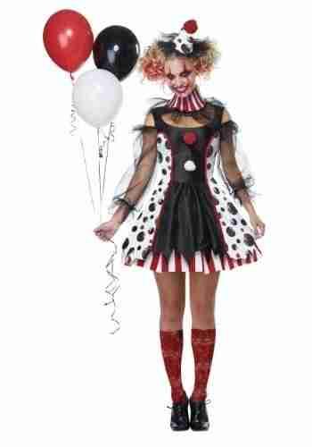 40+ Halloween Horror Costume Ideas For Female