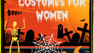 Halloween Horror Costume Ideas For Female