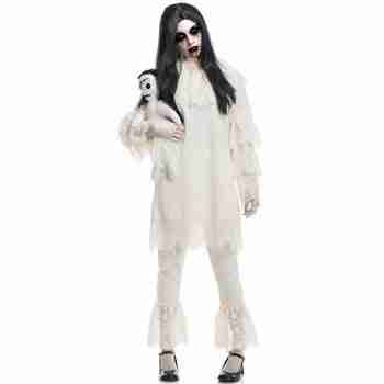 Wicked Doll Adult Costume