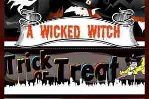 How To Look Like A Witch?