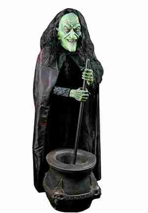 Witchcraft Frightronic Prop