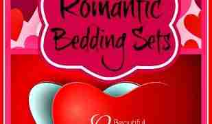 Romantic Bedding Sets