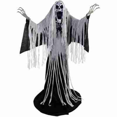 76 Inch Towering Wailing Soul Halloween Decoration