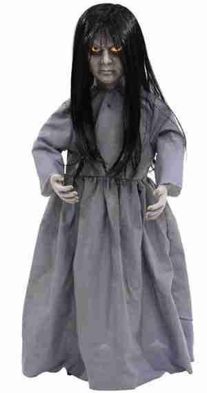 Lil Sweet Vengeance Doll